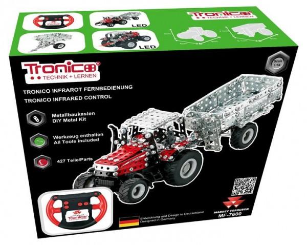 Metallbaukasten-rctraktor-traktor-ferngesteuert-massey-ferguson-mf-7600-fernsteuerung-tronico-9541