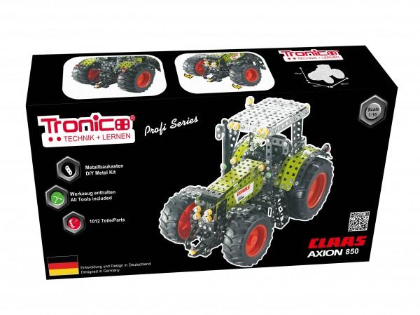 Metallbaukasten-Traktor-Claas-Axion-850-Tronico-10060