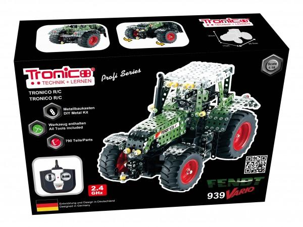 Metallbaukasten-RC-1-16-Traktor-Fendt-939-Vario-Tronico-10070