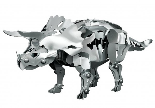 3D-Puzzle-Triceratops-3dpuzzle-dinosaurier-metallbaukasten-tronico-20039