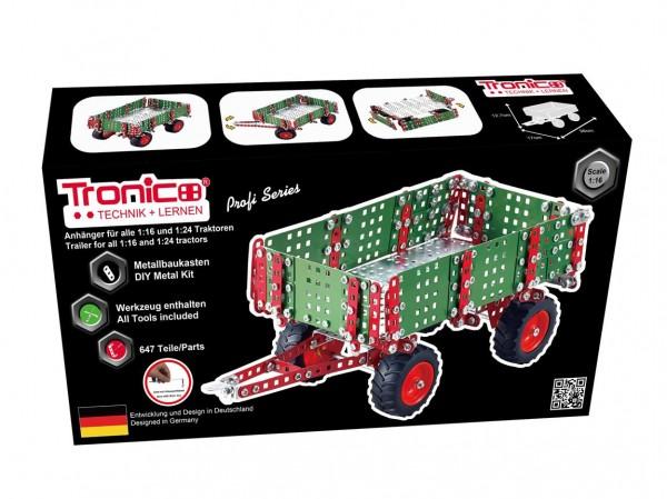 Metallbaukasten-Traktor-Anhänger-Traktoren-tronico-10049