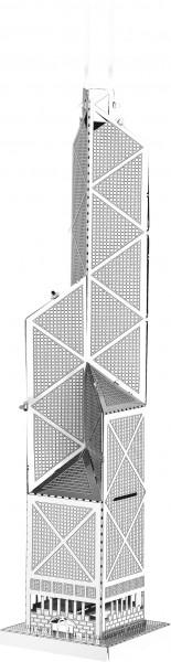 3D-Metall-bausatz-puzzle-modellbau-archgitektur-Hongkong-Bank-of-China-Tower-tronico