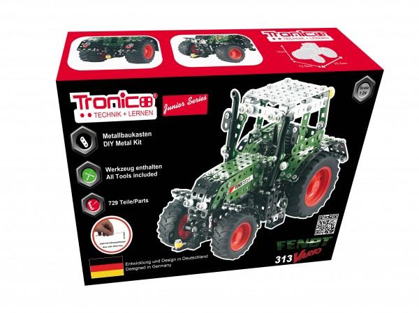 Metallbaukasten-Traktor-Fendt-313-vario-tronico-10067