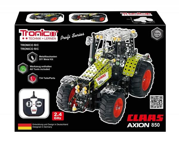 Metallbaukasten-rc-traktor-ferngesteuert-claas-axion-850-funkfernsteuerung-tronico-10058